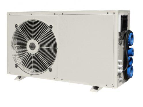 TREND HEAT Premium Wärmepumpe Typ 10 kW