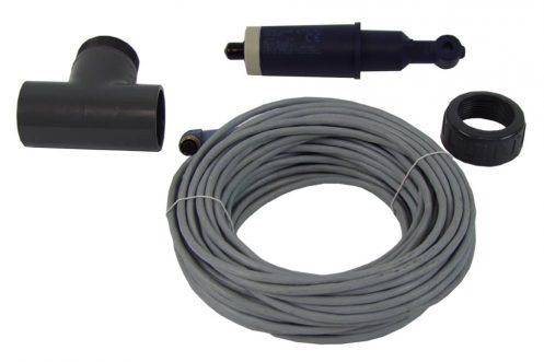 Sensor C 200 zur induktiven Leitfähigkeitsmessung