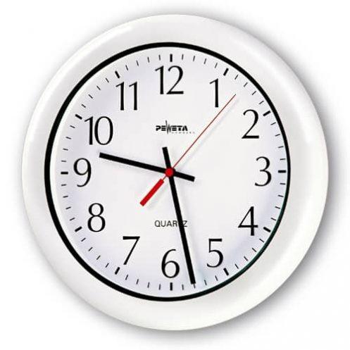 Feuchtraum-Uhr