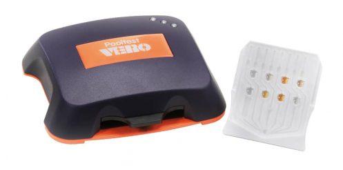 Pool-Lab VERO das kompakte Wasserlabor