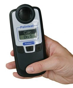 Pooltest 7 Digitalphotometer