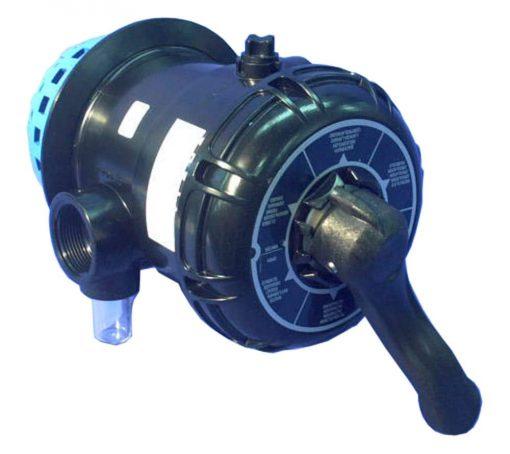 6-Wege-Ventil TM 3000
