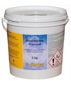 dinochlorine Granulat - 3