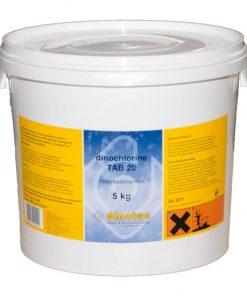 dinochlorine Tab 20 - 5 kg