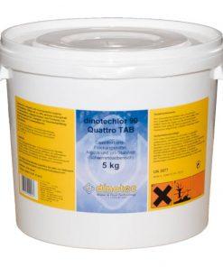 dinotechlor 90 MultiTAB- 5 kg