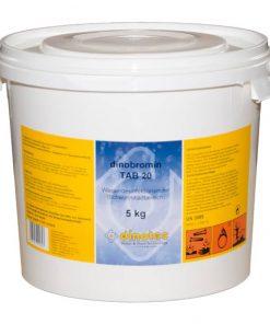 dinobromin Tab 20 - 5 kg