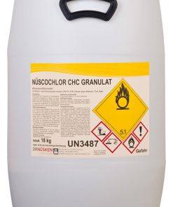 Nüscochlor CHC Granulat