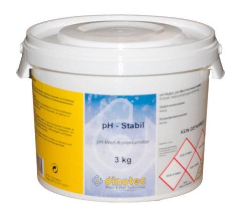 dinotec pH-Stabil - 3 kg