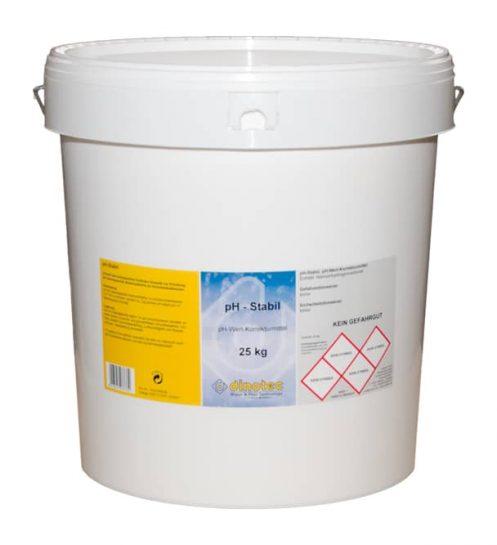 Dinotec pH-Stabil - 25 kg