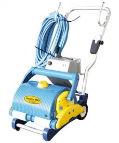 AquaCat PRO mit Funkfernbedienung