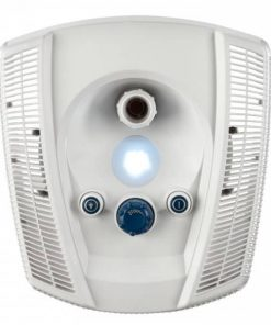 Speck Einbau-Gegenstromanlagen BADU JET WAVE Fertigmontagesatz 230V LED multicolor
