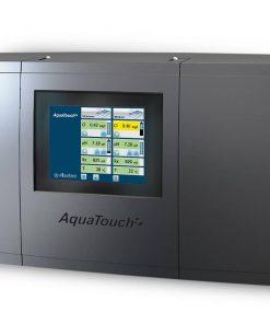 AquaTouch+ Bedieneinheit mit OP 57