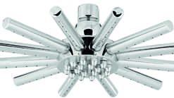 """Sternbrause  """"12 strahlig"""" - 226 mm Durchmesser"""