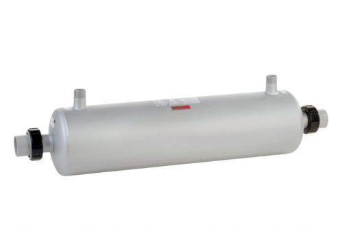 Behncke Schwimmbad-Wärmetauscher SWT 100-40 Titan Wärmetauscher