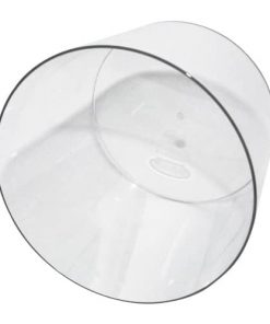 Kunststoff-Einsatz klar 4
