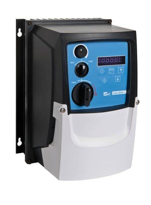 Behncke Frequenzumrichter 5