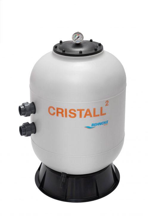 Behncke CRISTALL2 Filterbehälter mm