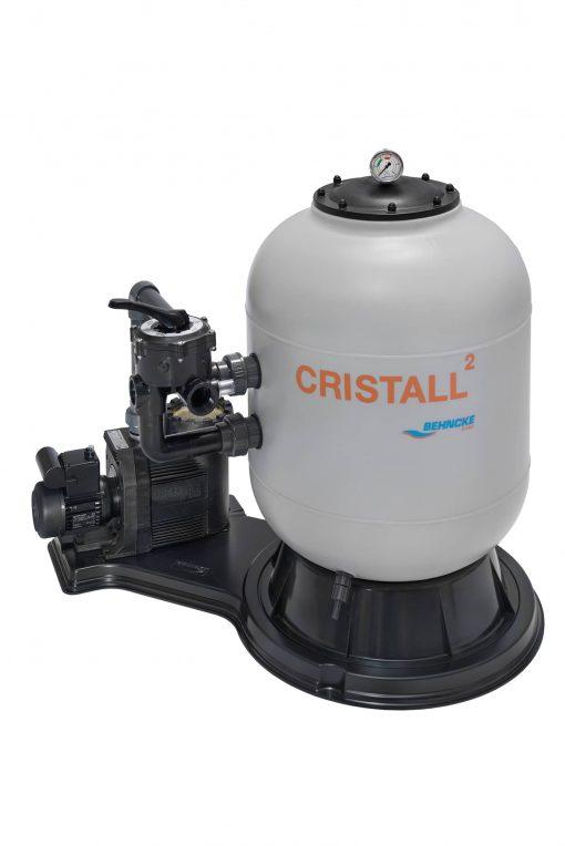 Behncke CRISTALL2 Filteranlage