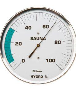 Sauna-Hygrometer 130 mm -Klassik-