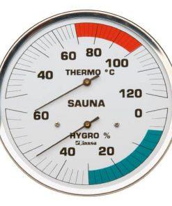 Sauna-Hygrotherm 160 mm -Klassik-