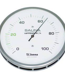 Sauna-Hygrometer 130 mm -Trend-