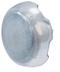 LED Mini-Scheinwerfer Farblicht RGB mit Fernbedienung