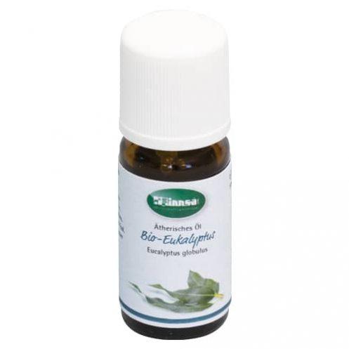 ätherisches BIO-Öl Eukalyptus - 10 ml