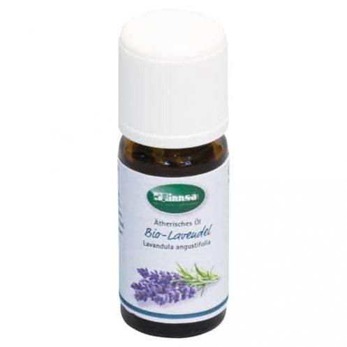 ätherisches BIO-Öl Lavendel - 10 ml