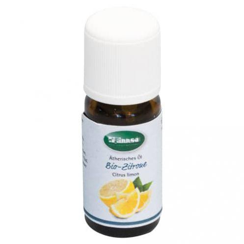 ätherisches BIO-Öl Zitrone - 10 ml
