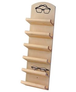 Brillenablage Classic - 6 Brillen