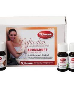 Aromaduft-Konzentrat Musterbox
