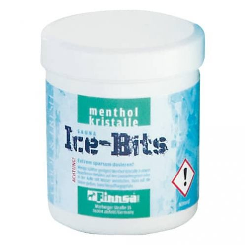 FINNSA Menthol Ice-Bits 50g Dose
