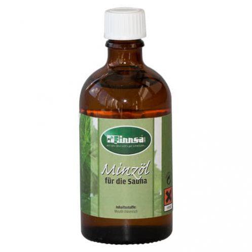 Finnsa-Minzöl 100 ml