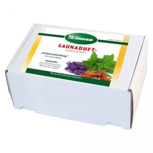 24 x Saunaduft 15 ml / Kräutermischung