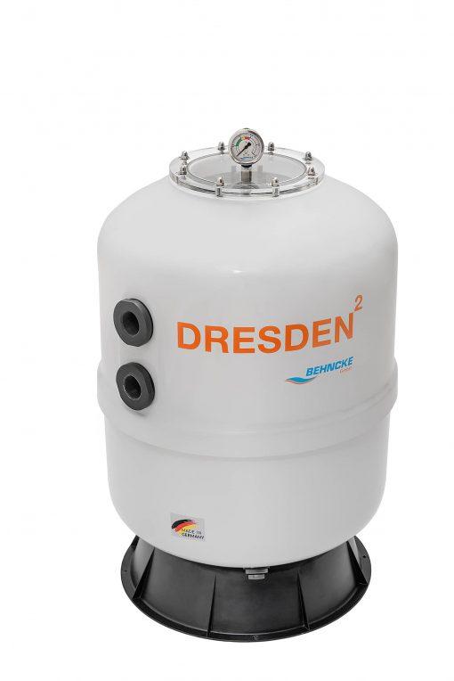 Behncke DRESDEN2 Filterbehälter 835mm