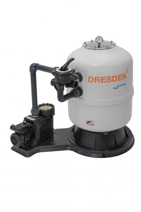 Behncke DRESDEN2 Filteranlage