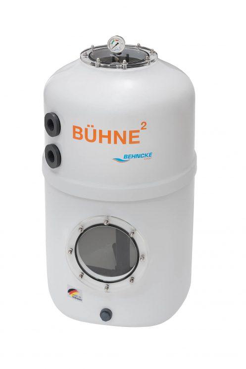 Behncke BÜHNE2 Filterbehälter 625mm