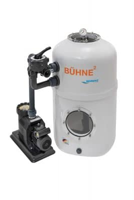 Behncke BÜHNE2 Filteranlage