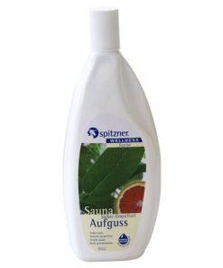 Sauna-Duftkonzentrat Salbei-Grapefruit 1 l