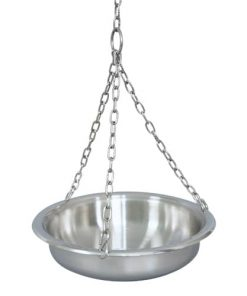 Edelstahl-Kräutertopf 750 ml