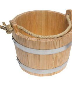 Sauna-Kübel 6