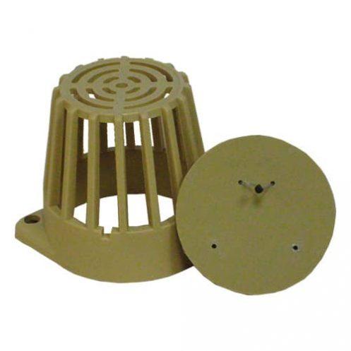 Bankfühler (2. Temperaturfühler) inkl. Kabel