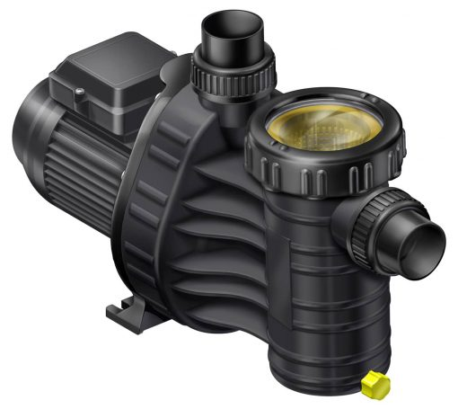Aquatechnix AquaPlus 11 230V Bild 1
