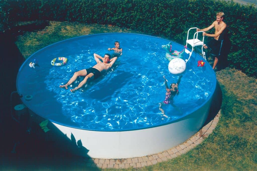 kinderbadebecken minifun 360x90 von future pool g nstig