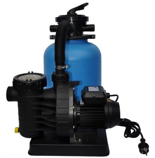 OKU BALI mit Pumpe AquaPlus 11 500mm Bild 1