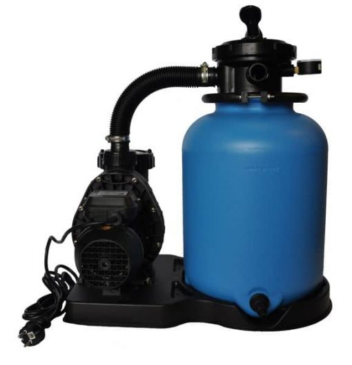 OKU BALI mit Pumpe AquaPlus 11 500mm Bild 2