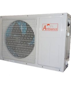 Wärmepumpe Ambiance 50 7
