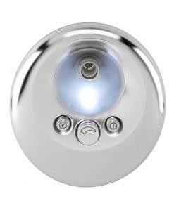 Speck Einbau-Gegenstromanlagen BADU JET VOGUE Deluxe Fertigmontagesatz 400V LED multicolor