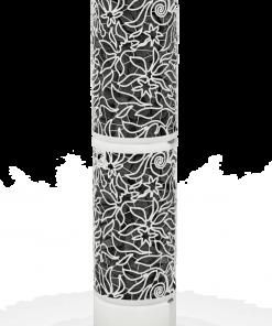 Sawotec Dragonfire Heater King Design-Säulenofen 24